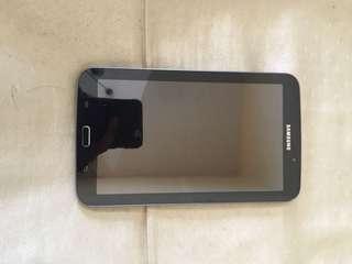 Samsung Galaxy Tab 3 otterbox since day 1