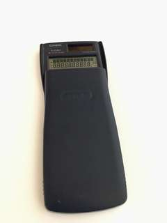 Casio FX 85 Scientific Calculator