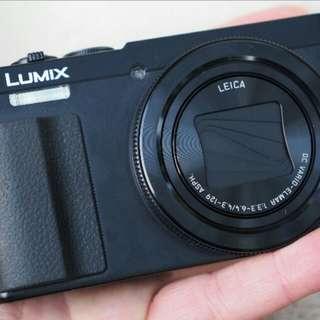 Half Price Panasonic Lumix TZ70