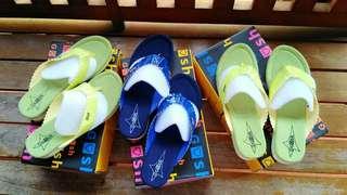 sandal wedges gosh