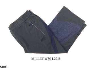 Millet Hiking Pants (SB03)