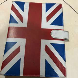 BINDER BENDERA UK