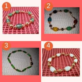 Affordable Everyday Bracelets