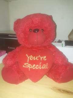 Red Bear ❤