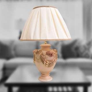義大利古典風格精緻檯燈
