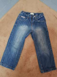 Seed Jeans