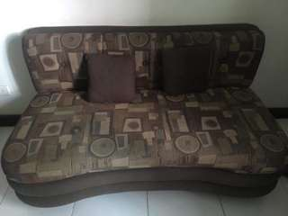 Sala set with 4 pillows