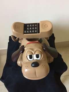 舊式狗仔🐶電話