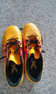 Adidas 15.4 soccer boots