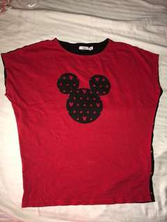 Mickey Mouse Bossini