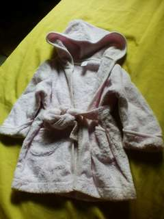 Baby Bath Robe