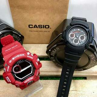 G-SHOCK WATCH FOR HIM 😎