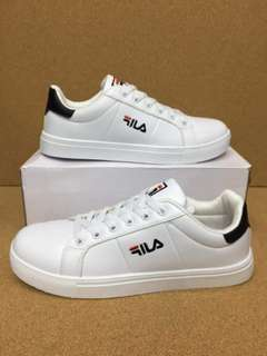 MAY 18 FILA MENS RUBBER SHOES (DHD)