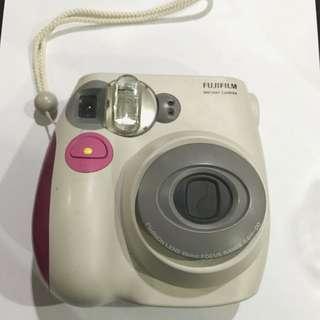 Fujifilm Polaroid Instax Mini