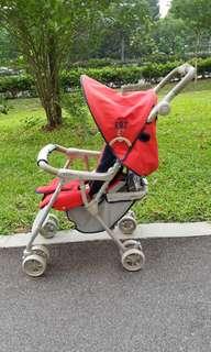 Graco Light weight stroller