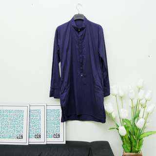 Kurta Slim Fit (XL fit L)