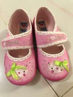 *Mint* Girls shoes