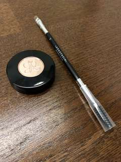 Anastasia Beverly Hills Eyebrow Powder / Brush