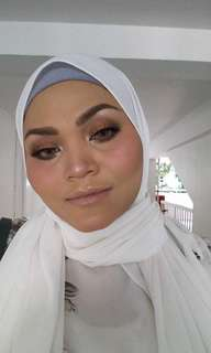Bridals makeup & any special event make over