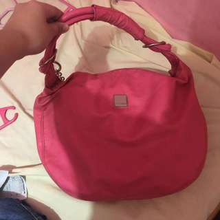 Secosana bag pink bag 350 only