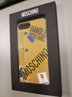 iPhone Case - Moschino