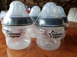 Tommee Tippee Closer to Nature First Feed - 5oz