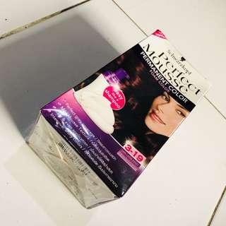 Schwarzkopf Perfect Mousse Original Dark Cassis Violet #mausupreme