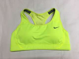 NIKE Pro Dri Fit Sports Bra
