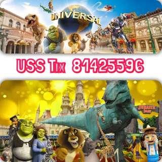 USS Universal Studio