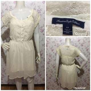 Preloved American Eagle Dress