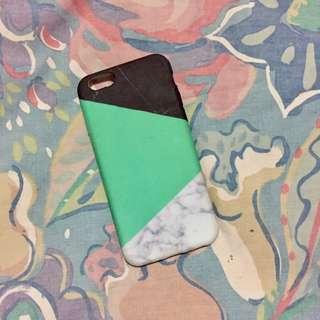 REPRICED!!! B-Manila Iphone 6 Soft Case