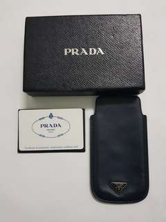 Prada Iphone Holder