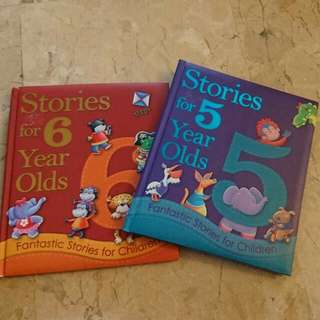 Igloo Stories For 5 and 6 Years Old Books