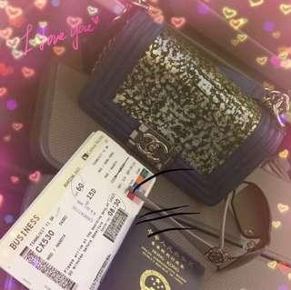 💁My go to  🇯🇵 JAPAN 🇯🇵 airport ticket photo 💁  💁以上相片是證明,本人真的時常去日本 💁