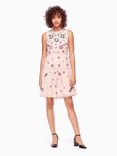 Kate Spade original sequinned dress with Tag