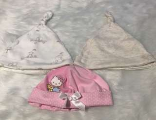Mothercare Caps