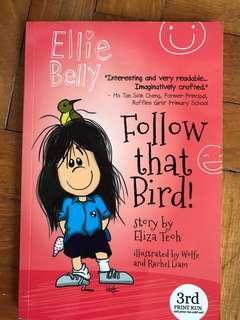 Ellie Belly Books