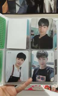 [WTS]Monsta X Shownu PC