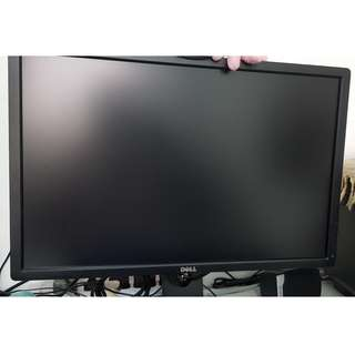 Dell 24-inch Ultrasharp monitor U2412M For Sale