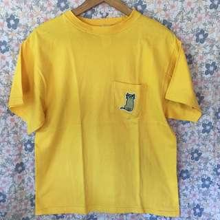 KOREAN insp. shirt