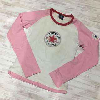 original converse sweater