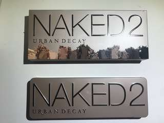 BRAND NEW 🌟Urban Decay Naked 2 Palette