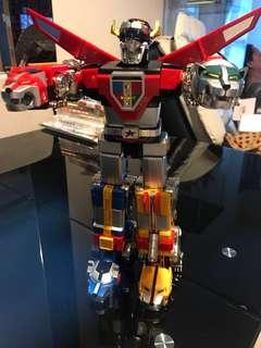 超合金魂GX-71百獸王
