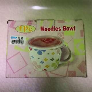 Noodles Bowls (4 Quantity)