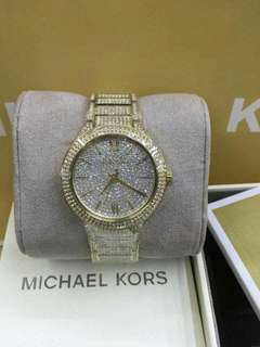 MK Watches complete package Free shipping!