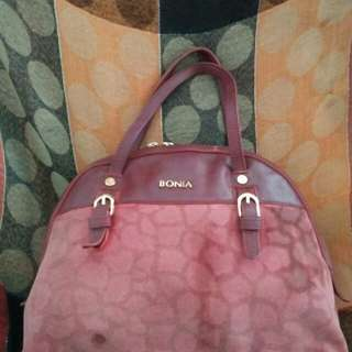 Price reduce!!Original Limited Edition Bonia handbag