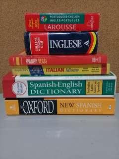 Language References