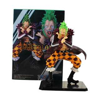 Bartolomeo figure. One piece