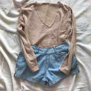 Bundle: Casual Beach Wear