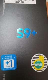 🚚 三星S9 + 128G